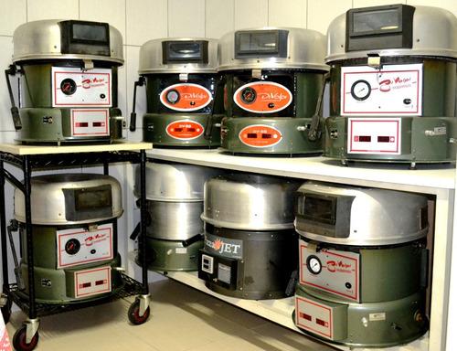 forno di volpi - locação e manutenção