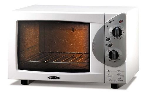 forno elétrico 44 litros fischer grill autolimpante