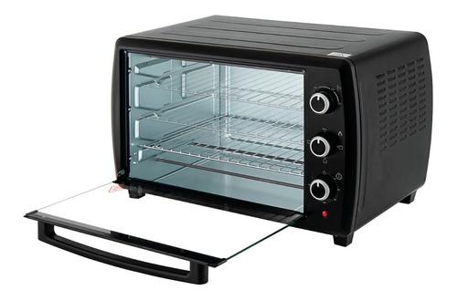 forno elétrico 50 litros 110v 1800w black+decker - ft50