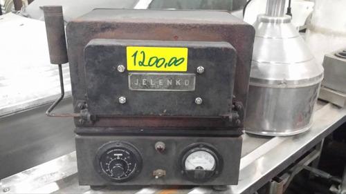 forno elétrico antigo jelenko 1.000 c°