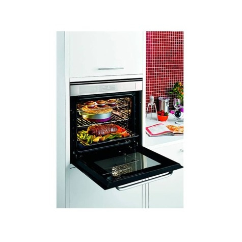 forno elétrico de embutir brastemp gourmand inox 67l 220v