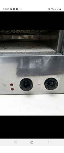 forno elétrico fritomaq 90x110