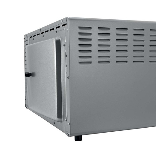 forno elétrico multifunção com 1500w  110v - philco