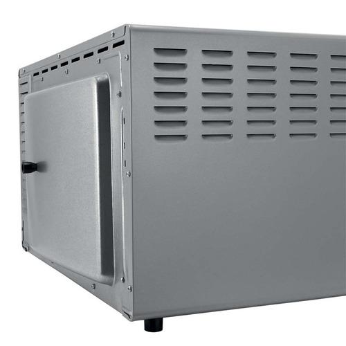 forno elétrico multifunção com 1500w de potência 220v 46l -
