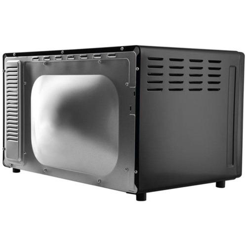 forno elétrico philco 36l multifunção 1500w 36 litros 110v