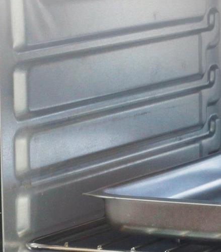forno elétrico tostador ft36 black decker 220v