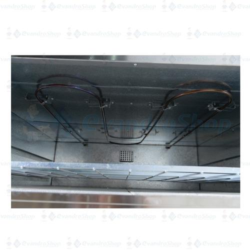 forno industrial elétrico para pizza *
