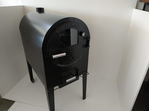 forno maria fumaça