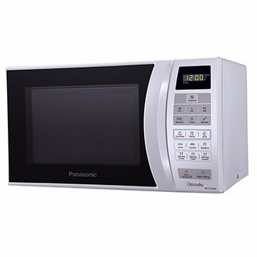 forno micro-ondas 21 litros nn-st254wrun 110v - panasonic