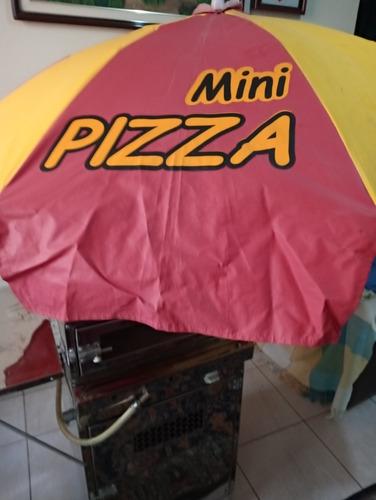 forno para pizzas