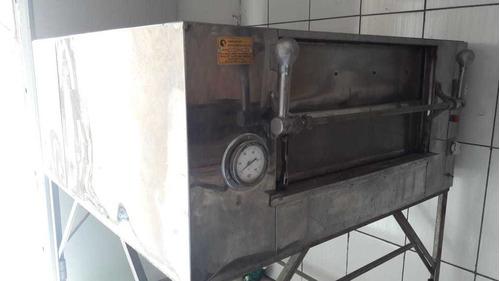 forno pizzaria equipamentos