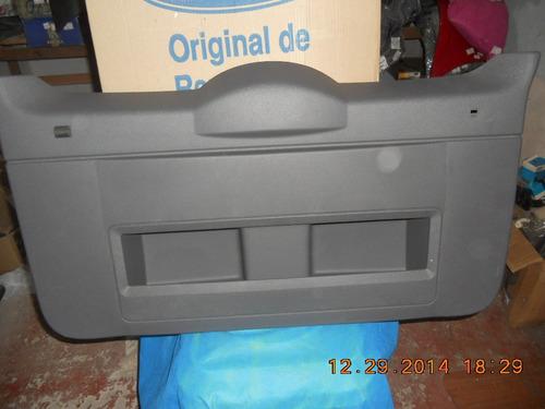 forração da tampa traseira cor cinza ecosport 2003/2007