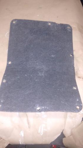 forração de tampa traseira ford ká