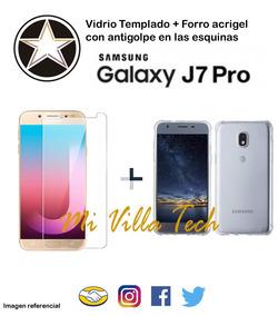 021f279252b Forro Samsung J7 Pro - Celulares y Teléfonos en Mercado Libre Venezuela