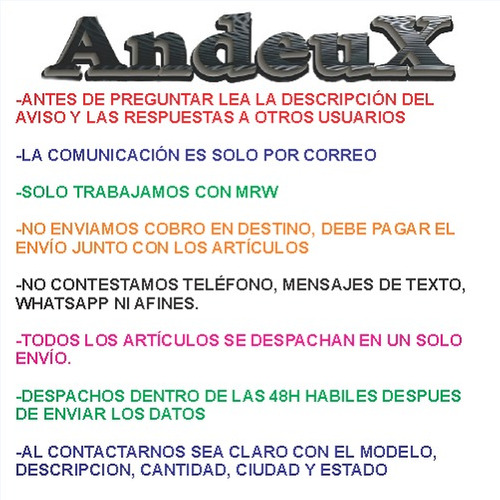 forro acrigel huawei ascend y600 protector + lamina andeux