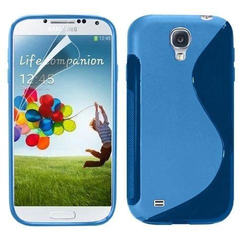 cee359f1d9f Forro Acrigel Samsung Galaxy S4 I9500 I9502 Andeux - Bs. 5.999,94 en ...