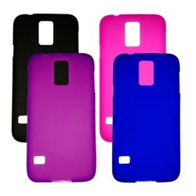 Forro Acrigel Samsung S5 G900 Estuche Protector Manguera