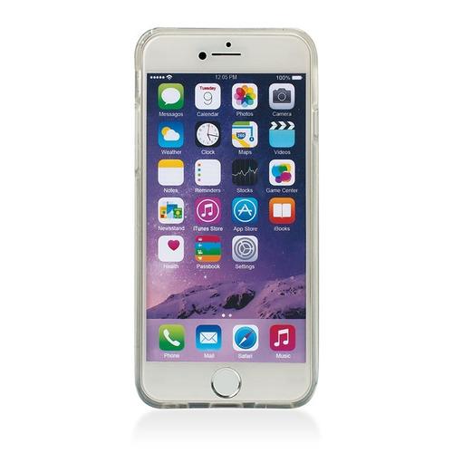forro agua escarchado melt iphone 5 / 5s / se