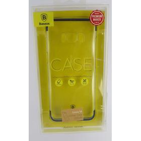 Forro Antichoque Baseus Para Samsung S8