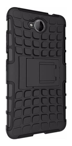 forro antichoque microsoft nokia lumia 650 armadura militar