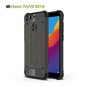 Forro Antigolpe Para  Huawei Y6 2018