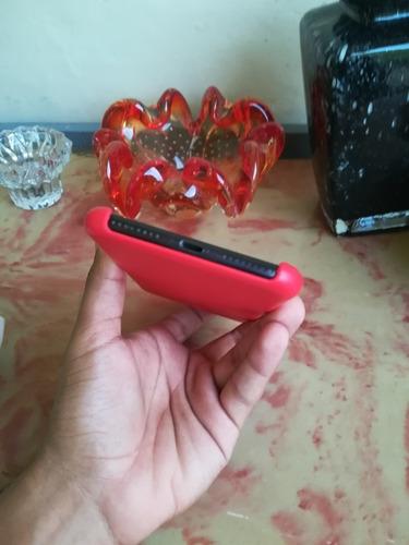forro apple rojo iphone 7 plus / 8 plus - (9)