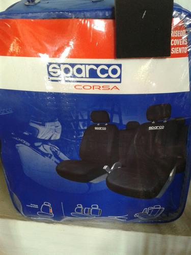 forro asientos universal sparco original