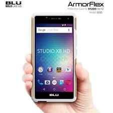 forro blu armorflex. para studio x8 hd.