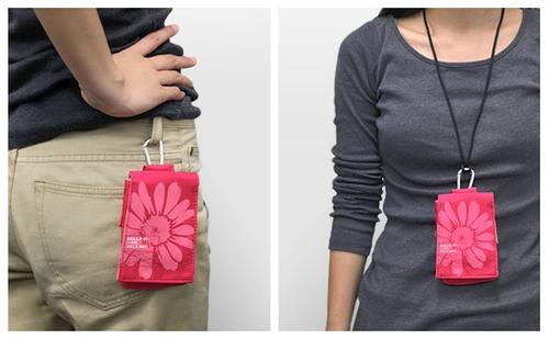 forro bolso estuche para celular camaras ipod mp3 mp4 nuevos