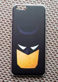 e03ace2d3f4 Iphone 7 Carcasa Batman - Estuches y Forros para Celulares en Mercado Libre  Colombia