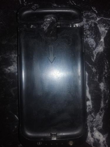 forro cargador de s4