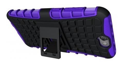 forro case htc one x9 shockproof alto impacto nuevo sellado