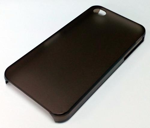 e263b3d88c3 Forro Case iPhone 4 4s Flexible M1 - Bs. 6.500,00 en Mercado Libre