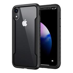 Forro Case iPhone XR, Anticaidas 2mts