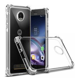 7065d834f3c Protector Moto Z Play 2 - Accesorios para Celulares en Mercado Libre  Colombia