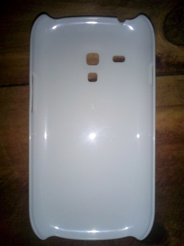 forro case samsung galaxy s3 mini