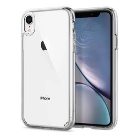 Forro Case Transparente Antigolpes iPhone X Xs Remate!