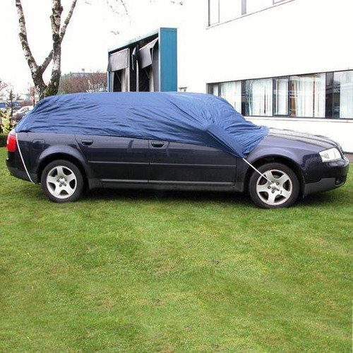 forro cobertor cubreauto funda tapasol externo carros