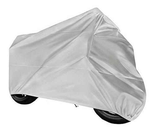 forro cobertor impermeable para moto protector resistente