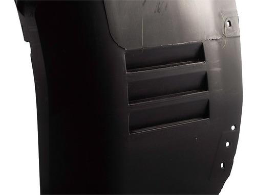 forro da caixa de roda le - onix, prisma b, original gm .