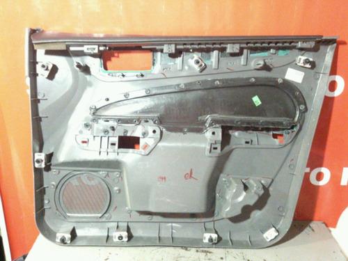 forro da porta focus  lado esq diant orig usado