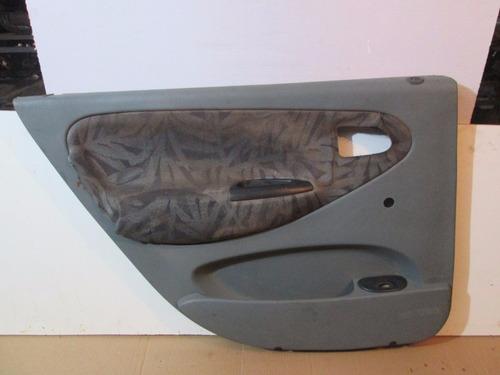 forro da porta traseira esquerda renault 2333