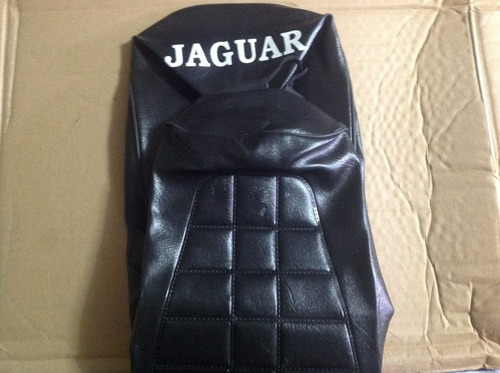 forro de asiento jaguar - bera socialista