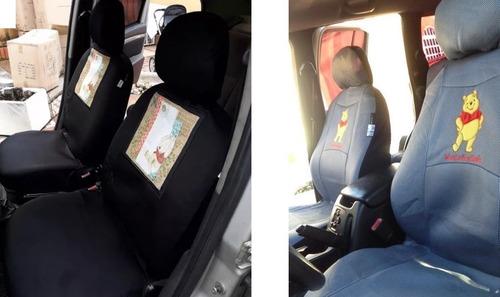 forro de asiento para corsa, neon, jeep millenium y mas