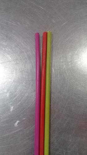 forro de freno teflonado colores bicicleta niños x metro