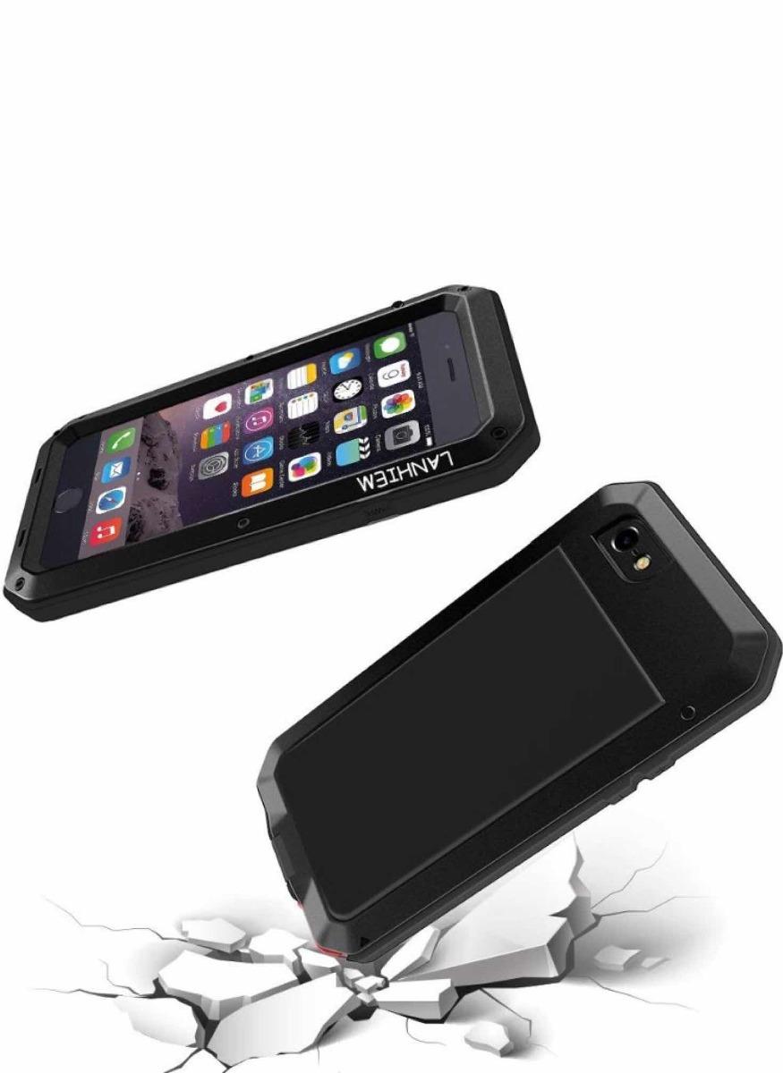 edfd76e3c86 Forro De iPhone 6 Plus /6 S Plus - Bs. 65.000,00 en Mercado Libre