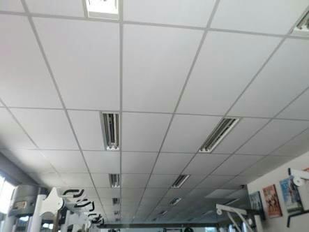 forro de isopor instalado (11) 9.59898700 whats - 4112-0400