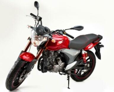forro de moto empire rkv original (instalacion gratis)