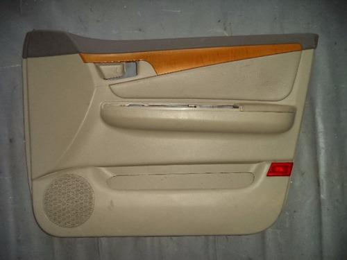 forro de porta lifan dianteiro direito lifan 620