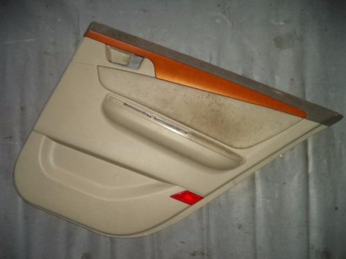 forro de porta lifan620 traseiro direito
